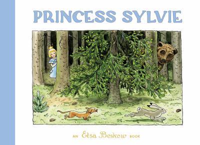 Princess Sylvie 9780863158131