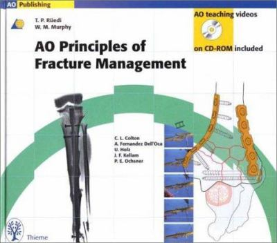 Principles of Fracture Management 9780865778863