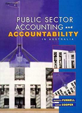 Pulic Sector Accounting & Accountability in Australia 9780868407685