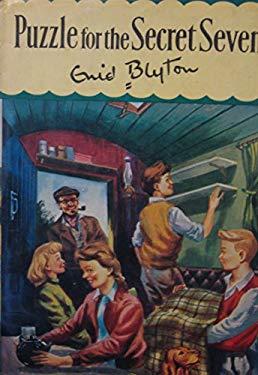 Puzzle for the Secret Seven (Enid Blyton's The secret seven series III)