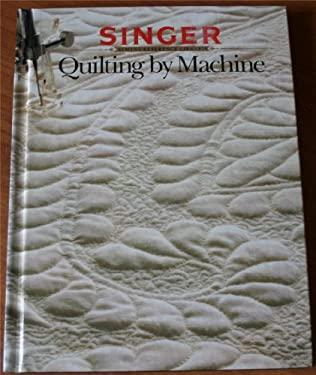 Quilting by Machine 9780865732537