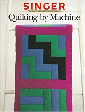 Quilting by Machine 9780865732544