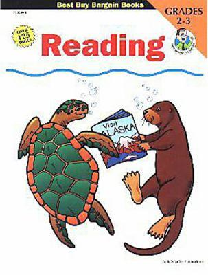 Reading, Grades 2 - 3 9780867344455