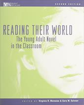 Reading Their World: The Young Adult Novel in the Classroom promo code 2017