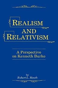 Realism and Relativism 9780865542310