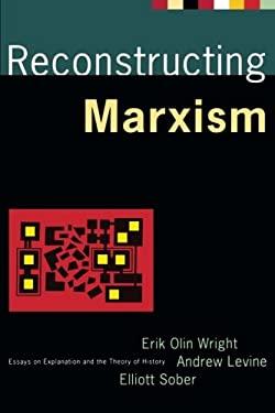 Reconstructing Marxism 9780860915546