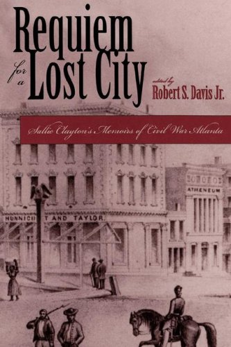 Requiem for Lost City 9780865546226