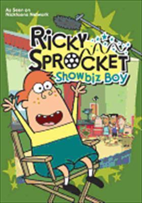Ricky Sprocket: Showbiz Boy