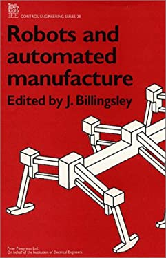 Robots and Automated Manufacture 9780863410536