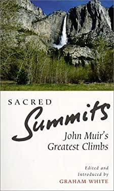 Sacred Summits 9780862417857