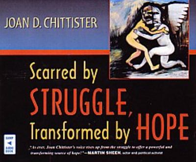 Scarred by Struggle, Transformed by Hope 9780867167504