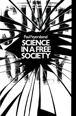 Science in a Free Society 9780860917533