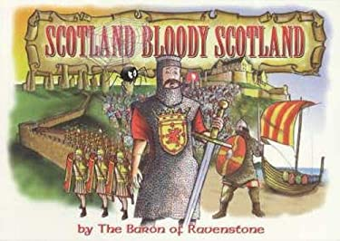 Scotland Bloody Scotland 9780862411169