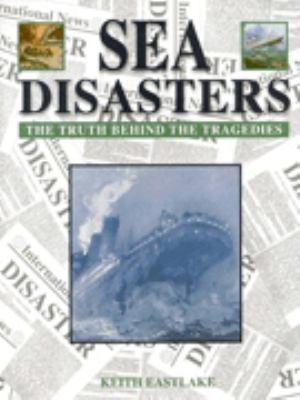 Sea Disasters 9780862881498