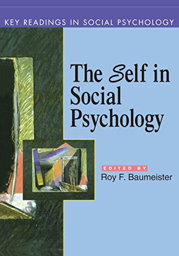 Self in Social Psychology: Key Readings 9780863775734