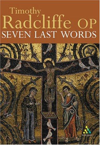 Seven Last Words 9780860123972