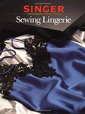 Sewing Lingerie 9780865732612