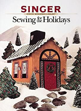 Sewing for the Holidays 9780865732964