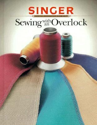 Sewing with an Overlock 9780865732476