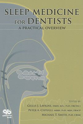 Sleep Medicine for Dentists: A Practical Overview 9780867154870