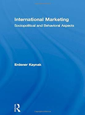 Sociopolitical Aspects of International Marketing 9780866569514