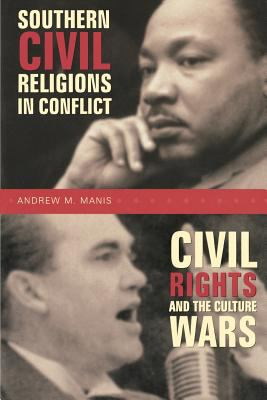 Southern Civil Religions/Conflict 9780865547964