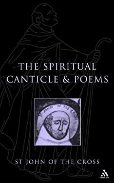 Spiritual Canticle and Poems 9780860120612