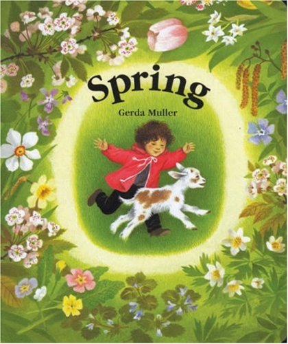 Spring Board Book 9780863151934