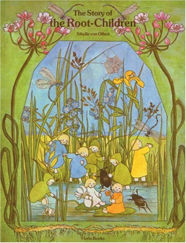 Story of the Root Children 9780863152481