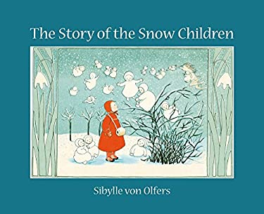 Story of the Snow Children: Mini Edition 9780863159091