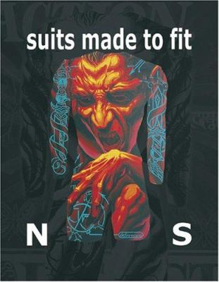 Suits Made to Fit 9780867196825