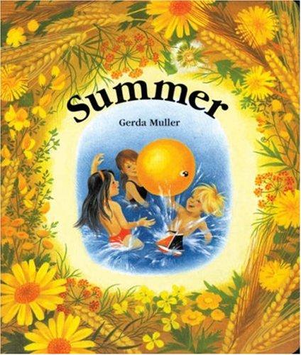Summer 9780863151941