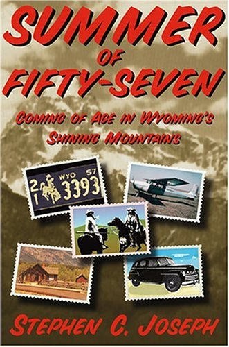 Summer of Fifty-Seven (Softcover) 9780865344730