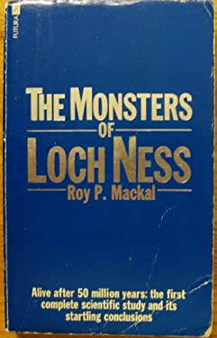 THE MONSTERS OF LOCH NESS.