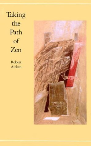 Taking the Path of Zen 9780865470804