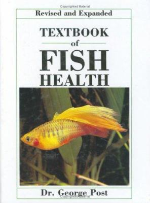 Textbook of Fish Health 9780866224918
