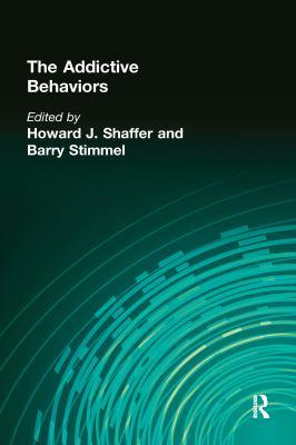 The Addictive Behaviors 9780866562430