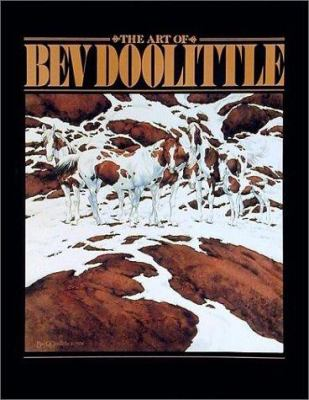 The Art of Bev Doolittle 9780867130089