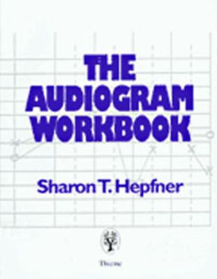 The Audiogram Workbook 9780865777194