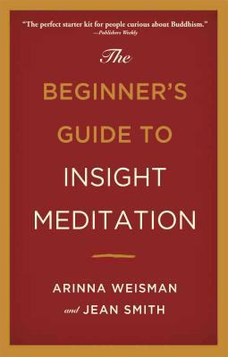 The Beginner's Guide to Insight Meditation 9780861716715
