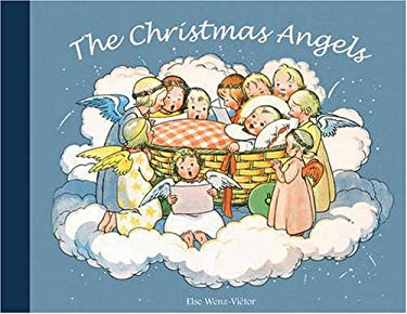 The Christmas Angels 9780863156625