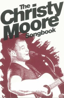 The Christy Moore Songbook 9780863220630