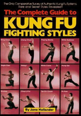 world of kung fu fist guide