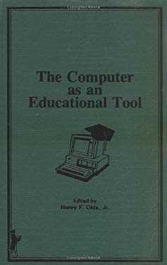 The Computer as an Educational Tool 9780866565592