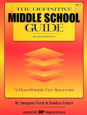 The Definitive Middle School Guide 9780865305670