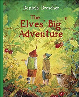The Elves' Big Adventure 9780863155949