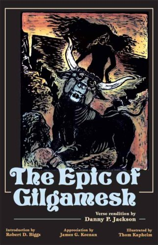 a review of the epic story of gilgamesh The epic of gilgamesh is a series of poems which remain the  a simple story  about a thoughtful king was set to become something else.