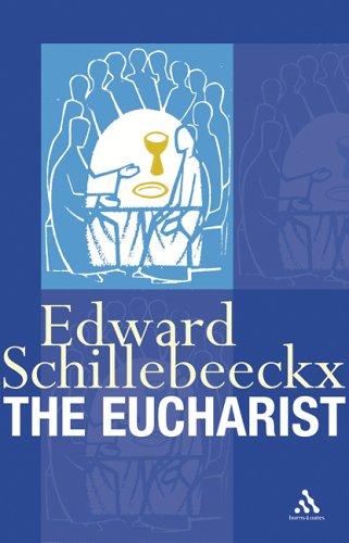 The Eucharist 9780860124009