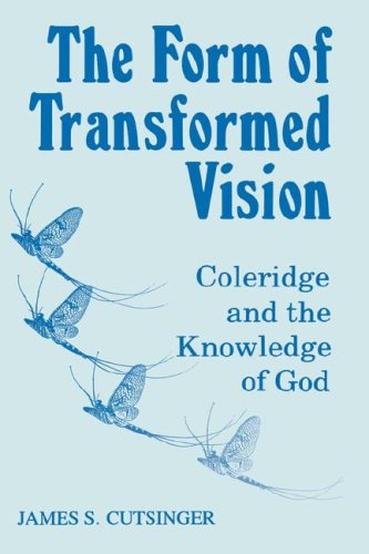 The Form of Transformed Vision 9780865542808