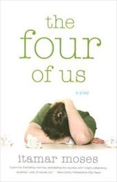 The Four of Us: A Play 3798158